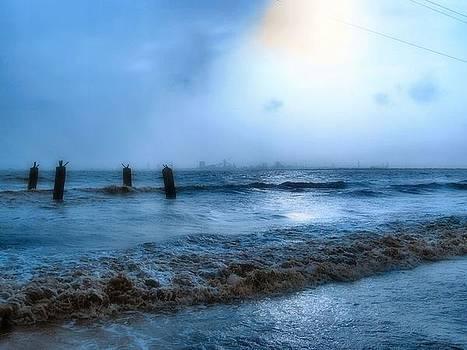Sea by Adil
