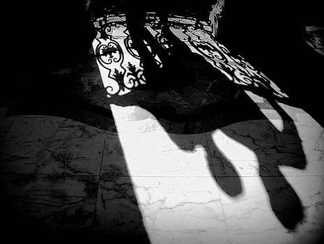 Shadow People by Michelle Wiltz