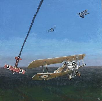Sopwith by Mr Dill