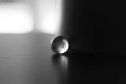 Sphere by Steve Johnson
