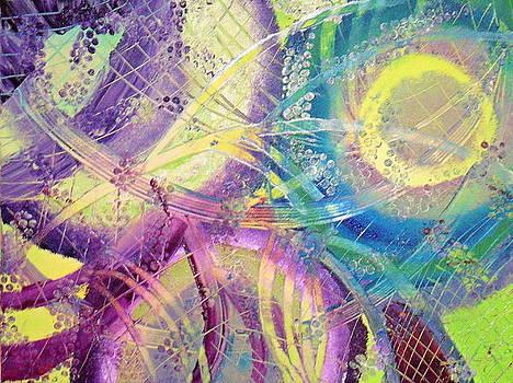 Spheres by Susan Wahlfeldt