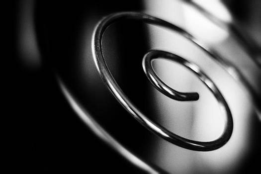 Spiral by Steve Johnson