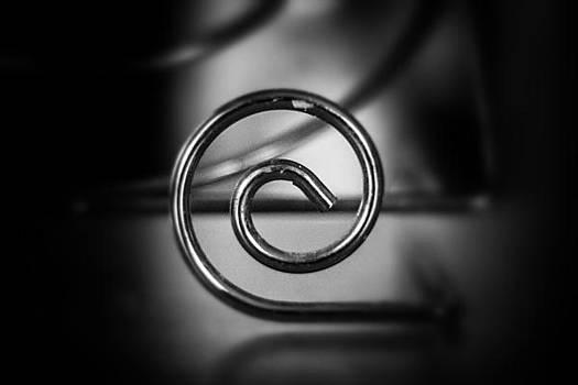 Spirals by Steve Johnson