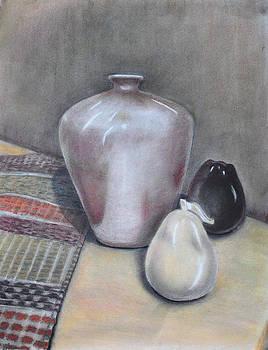 Still life by Gala Ilchenco