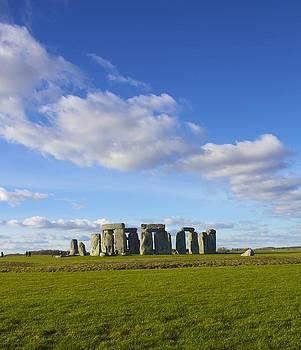 Stonehenge  by Jennifer Lamanca Kaufman