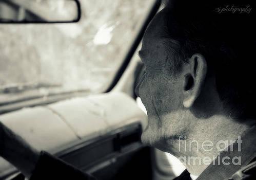 Sunday driver by Scott Mitchell