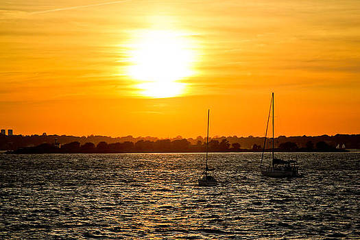 Sunset  by Allan Millora Photography