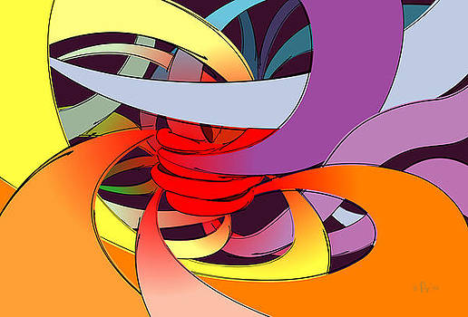 Tangle by Jon Page