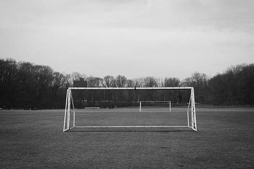 The Beautiful Game by Richie Stewart