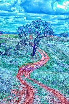 The Long and Winding Road by Philip Johnson