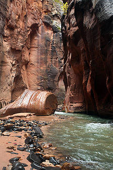 The Narrows Obstacle by David Yunker