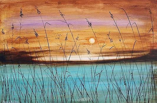 The Sun by Jolina Anthony