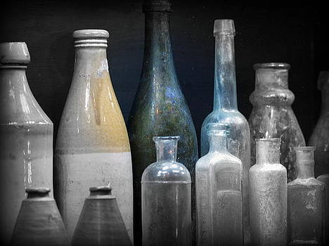 Time In A Bottle by Khristi Jacobs