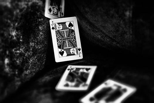 Tumbling Jacks by Steve Johnson