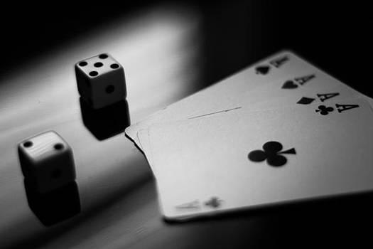 Unlucky in Love by Steve Johnson