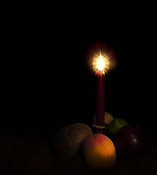 Warm Glow2 by Cecil Fuselier