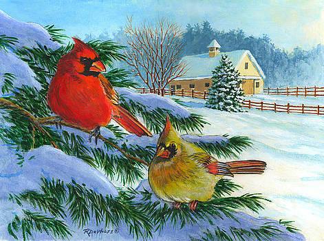 Winterlude by Richard De Wolfe