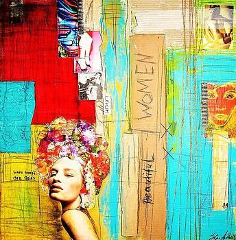 Women by Jolina Anthony