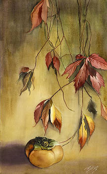 Alfred Ng -  a poem for autumn