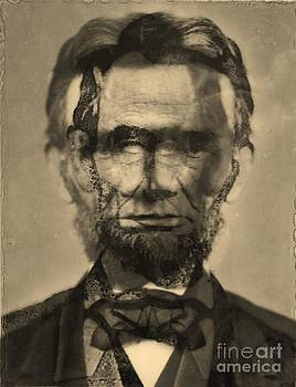 Abraham Lincoln by Michael Kulick