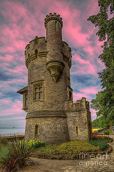 English Landscapes -  Appley Tower
