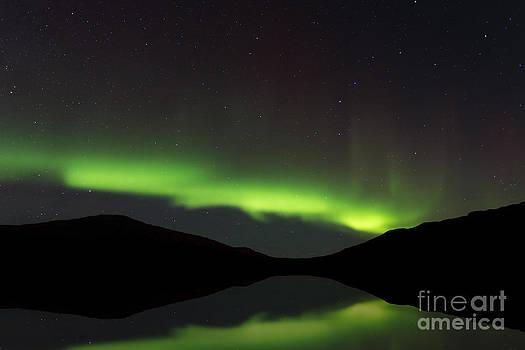 Aurora Borealis  by Bahadir Yeniceri