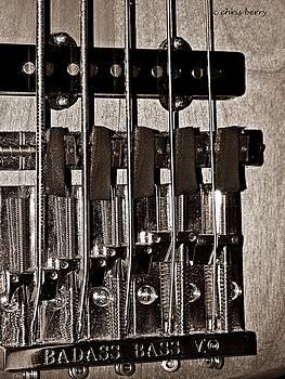 Chris Berry - Badass Bass