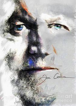Joe Cocker - Hymn For My Soul     by Daliana Pacuraru