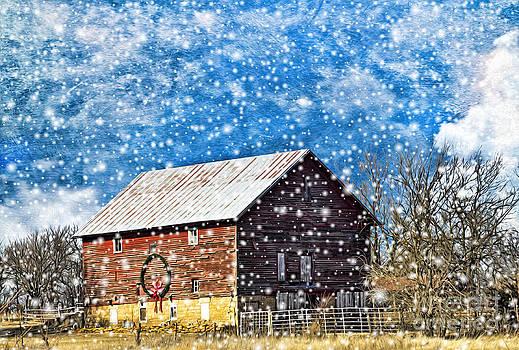 Liane Wright -  Let It Snow Let It Snow Let It Snow