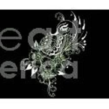 Mehndi peacock3 by Jessica Petty