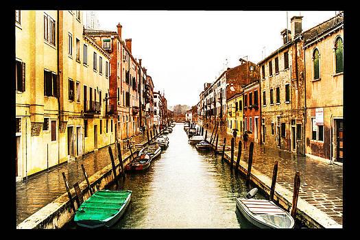 Steven  Taylor -  Old Venice