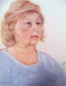 Leslie by Arlen Avernian Thorensen