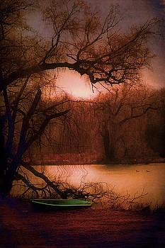 Secret Places... by Arthur Miller