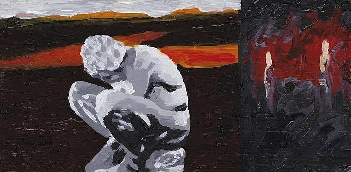 Slave by Hatin Josee