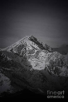 Spirit of Adventure  by C E Dyer