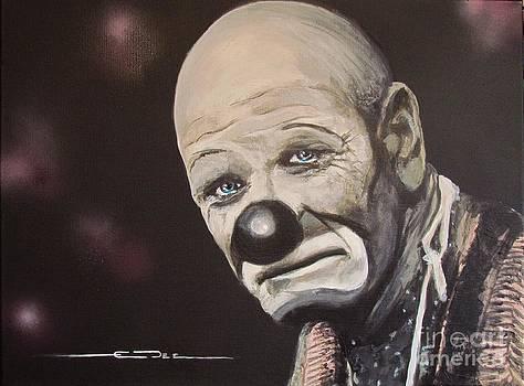Eric Dee -  The Clown