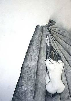 ' The Supplicant '. by Paula Steffensen