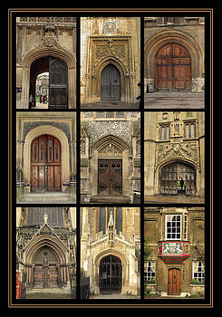 UK doors by Christo Christov