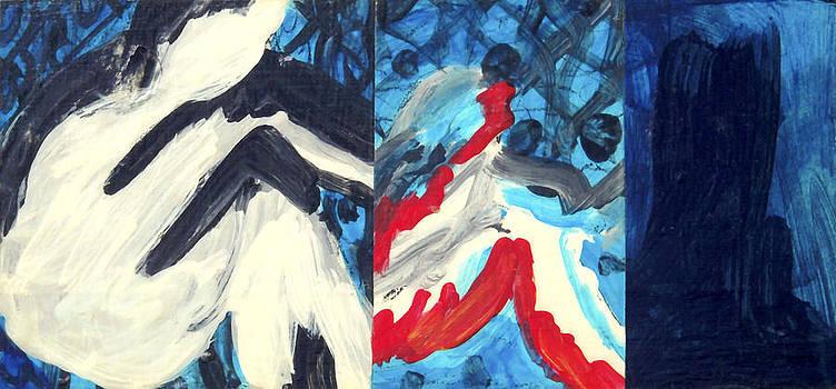 Weariness  by Hatin Josee