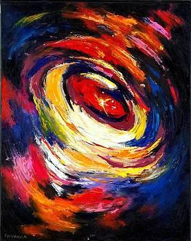 Wind of change by Olga Kurzanova