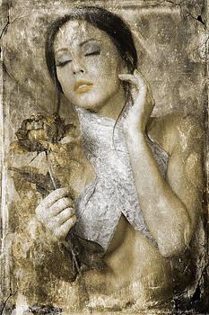 Woman Lost in Dreams by Robert Seidman