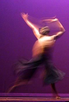 01 24 2013 Dancer 1 by Dr Joseph Uphoff
