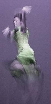 01 24 2013 Dancer 4 by Dr Joseph Uphoff