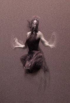 01 24 2013 Dancer 5 by Dr Joseph Uphoff