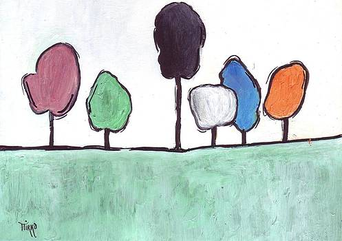 01-Trees by Mirko Gallery