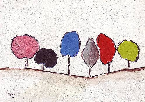 02 Trees by Mirko Gallery