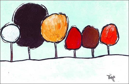 03 Trees by Mirko Gallery