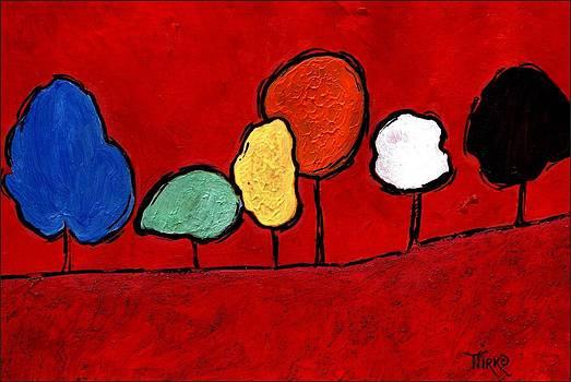 04 Trees by Mirko Gallery