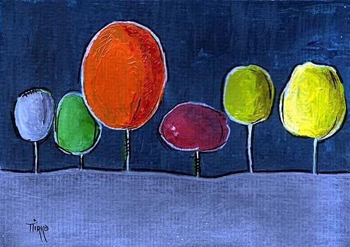 05 Trees by Mirko Gallery