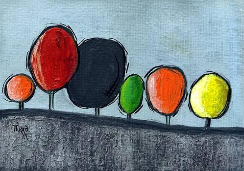 06 Tress by Mirko Gallery